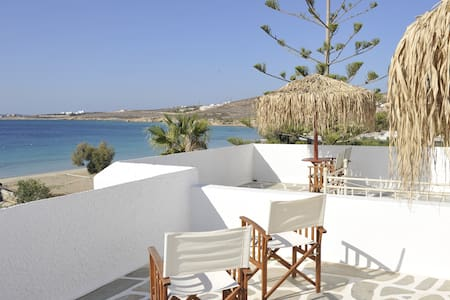 Beach Studios - Panoramic Sea View - Paros - Wohnung