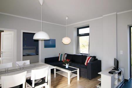 Ferienwohnung LOVIS - Brandenburg - Apartemen