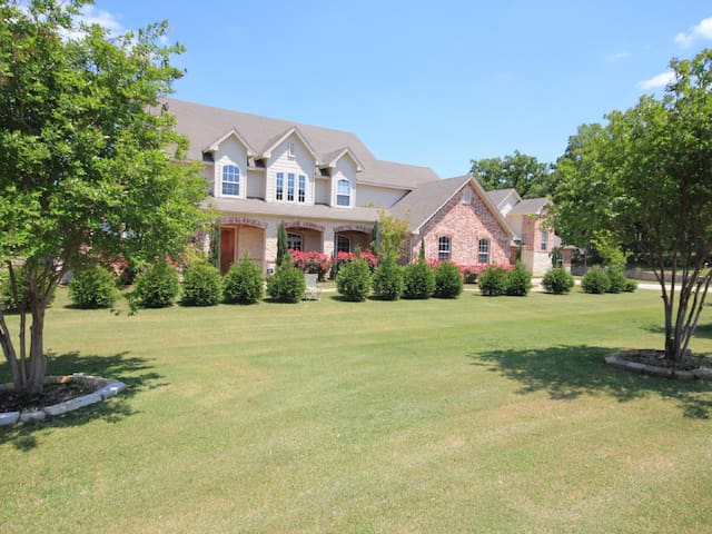 Southlake Texas Vacation Rental - Southlake - House