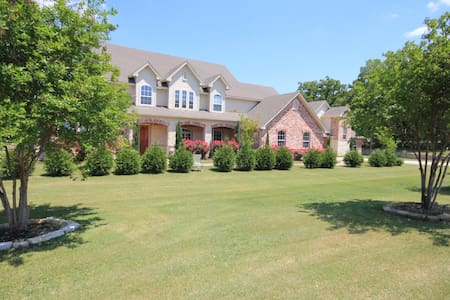 Southlake Texas Vacation Rental - Southlake