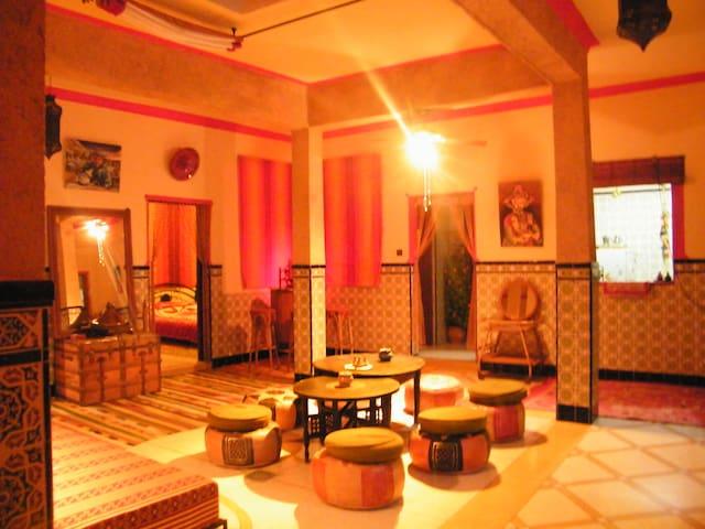 Riad dyafa a tamraght / taghazout - Tamraght - Casa