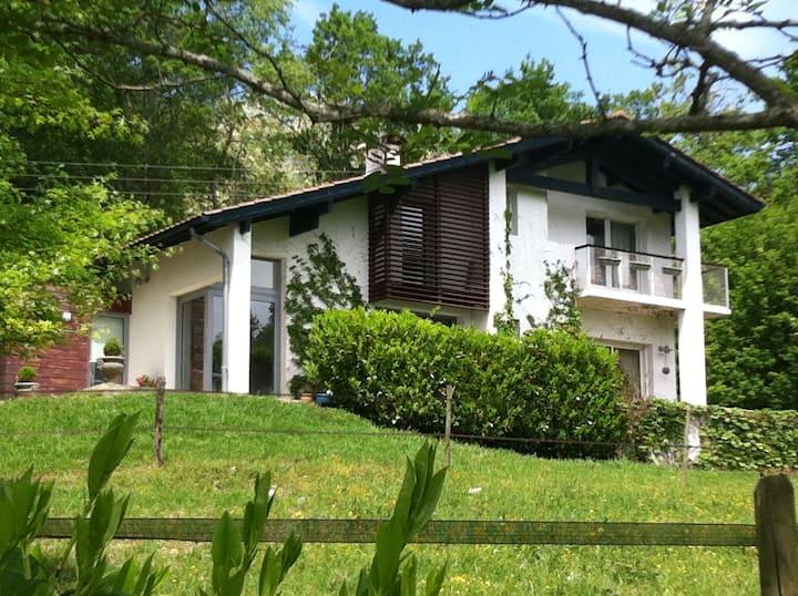 Maison Pays Basque 10 Personnes