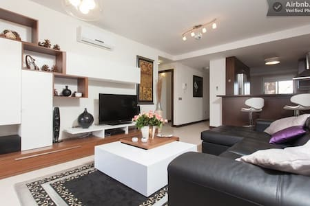 Apartment in front of the ocean - Adeje - Wohnung