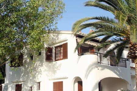 SON BOU GARDENS PALM - San Jaime Mediterráneo