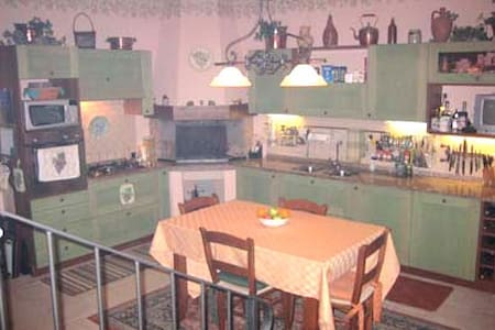 2 BR, 3 Bath House in Umbria Italy - San Venanzo