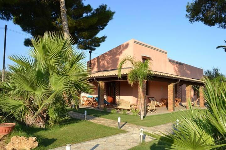 Holiday Menfi>Casale Abate Menfi> loft >Palma Nana