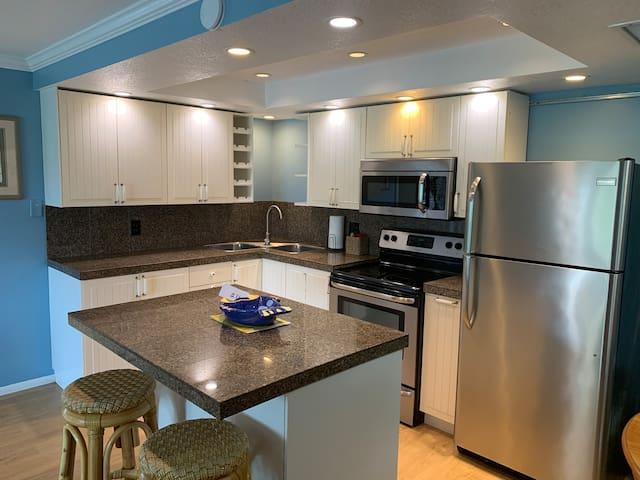 Private 2 bedroom apartment apartment