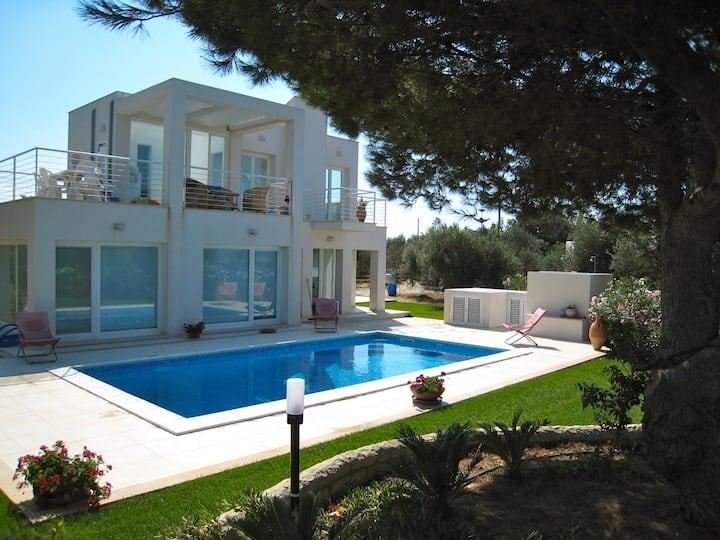 Sicilian Design Villa