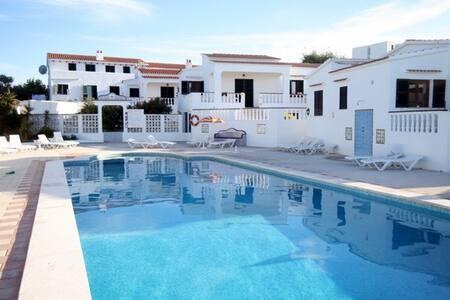 ARENAL D'EN CASTELL - SES CASETES - Baleary - Apartament