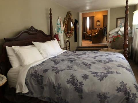 Brashear House B&B