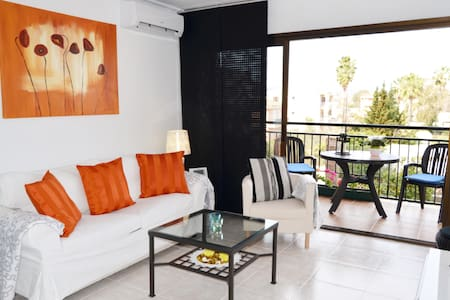 Appartment 50m vom Strand - Alcúdia