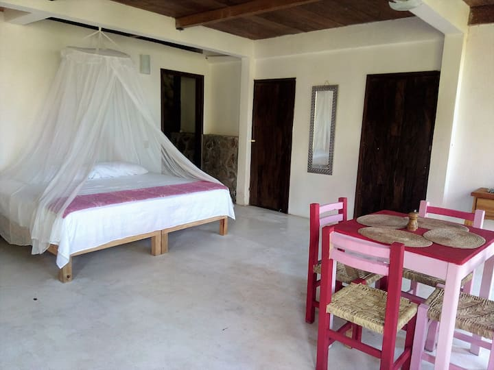 Villa Bambú Yelapa