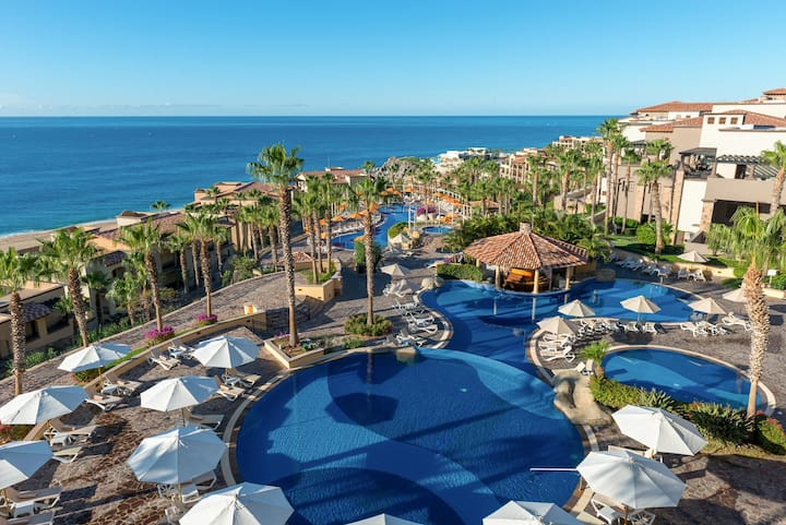 PUEBLO BONITO SUNSET BEACH - JUNIOR SUITE