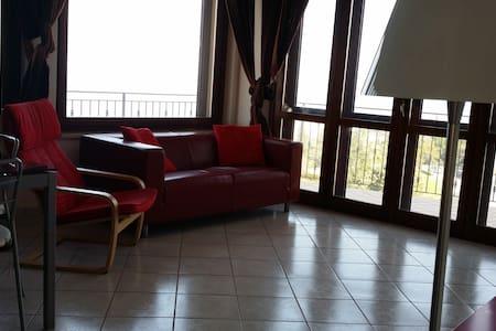 Appartamento di fascino - Soverato Marina - 公寓