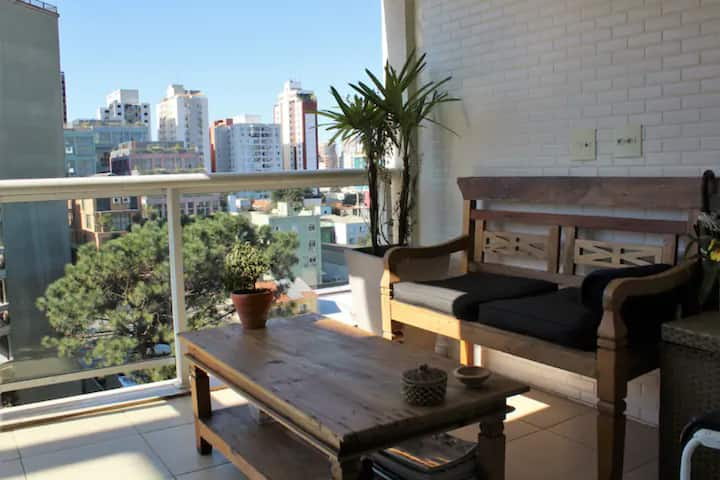 Best Room at Vila Madalena
