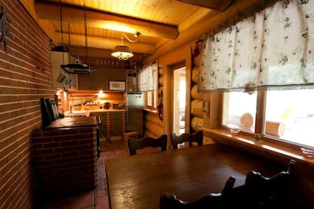 Cabin House  - Uulu - House - 2