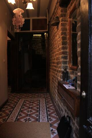 Near patriarchate of constantinople - Istanbul - House