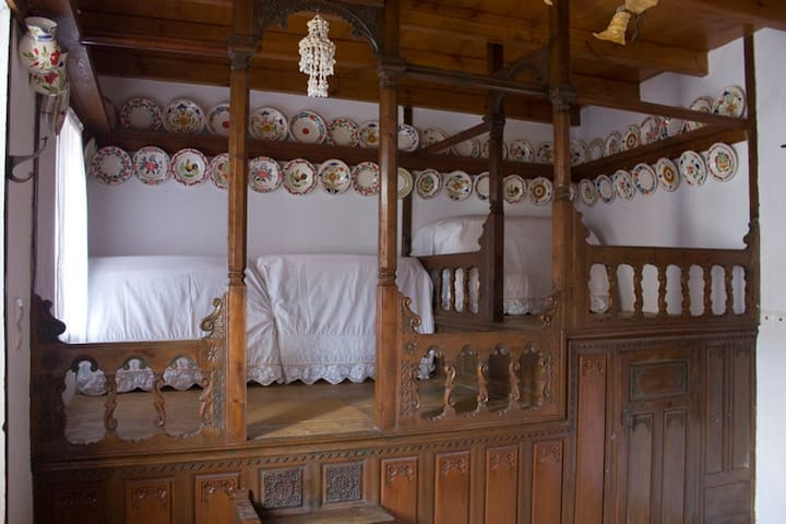 Irene's House - Olympos Karpathos - Olympos - Ev