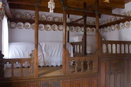 Irene's House - Olympos Karpathos - Olympos - Hus