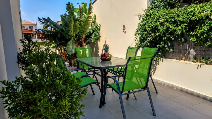 Spacious 2 bedroom Villa - Pyla - Huvila