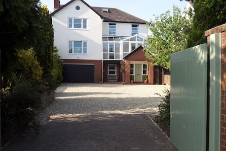 Cranleigh bed breakfast, Exmouth - Exmouth