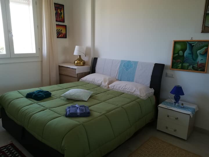 Appartamento TAULERA