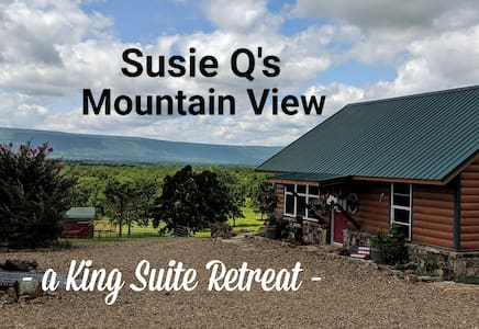 Susie Q's Mountain View (See our Discounts!)
