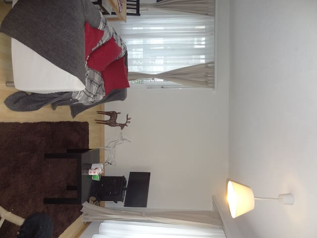 Ferienstudio (40m2) Chur - Chur - Appartement