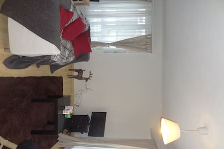Ferienstudio (40m2) Chur - Chur - Apartamento