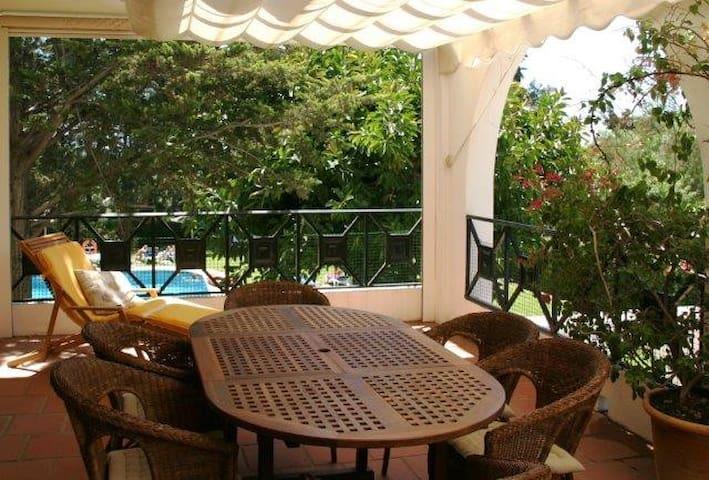 Precioso apart. Golf La Quinta  - Málaga - Apartamento