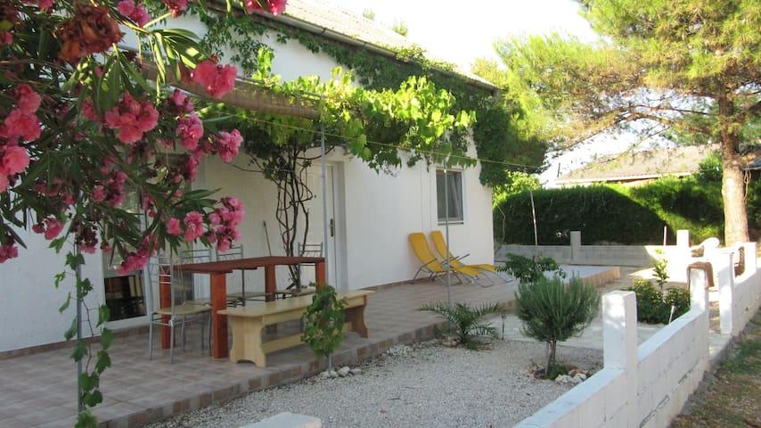 Vakantiehuis Filip en Nina