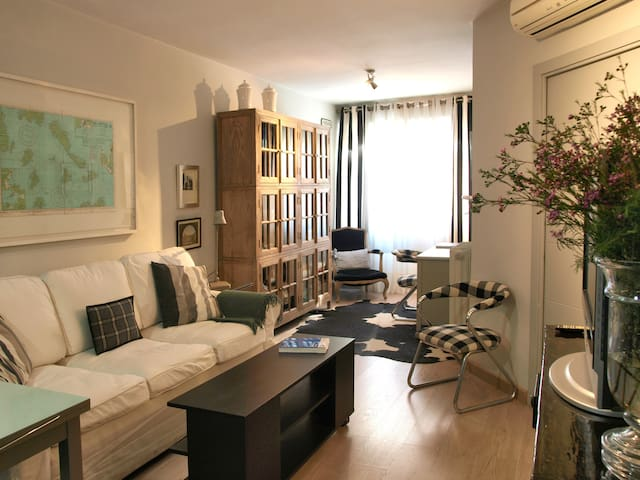 High Standing Apartment in Premium Area