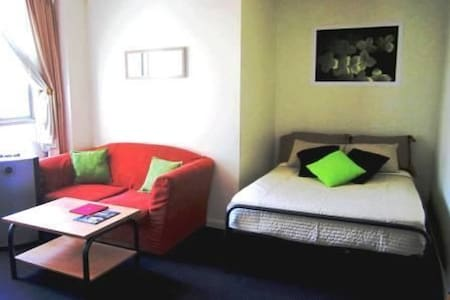 Welcome to the Heart of Melbourne! - Melbourne - Apartment