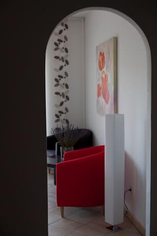 Apartment Tulpe, 59 m², 2 Personen, - Vallo della Brazza - Condominio