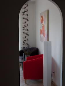 Apartment Tulpe, 59 m², 2 Personen, - Bol