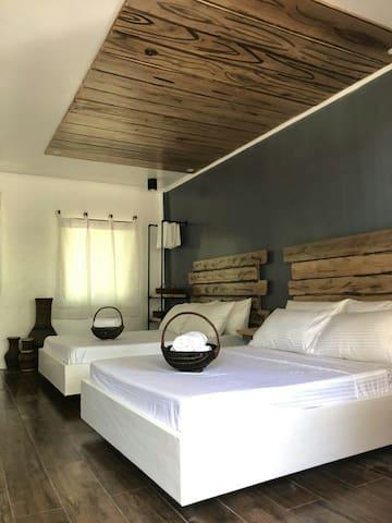 Payag Suites Guyam Beachfront General Luna