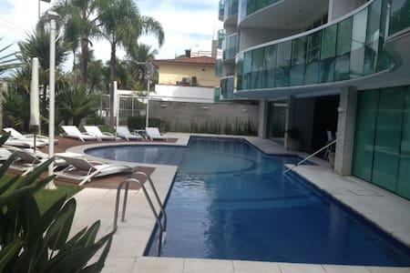 Suite frente ao mar. Sofisticação  - Rio - Apartamento