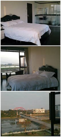 B&B suite - Dongshan Township - Bed & Breakfast