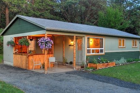 The Ruch Bungalow - Jacksonville