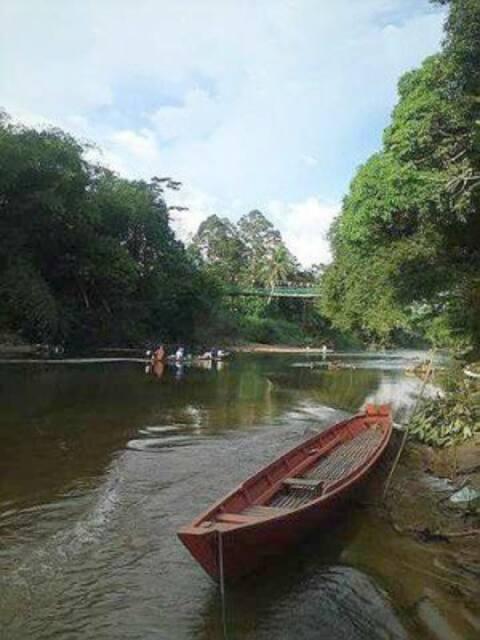 Homestay Kampung Tebakang, Serian