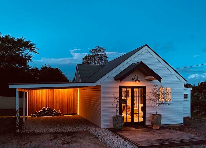 Cottage du Soleil
