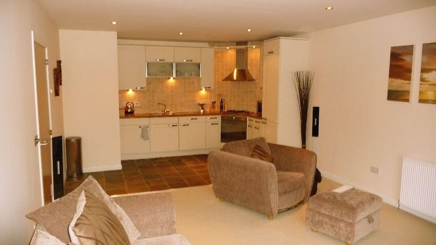 Beautiful Apartment in Ellon, Aberdeenshire - Ellon
