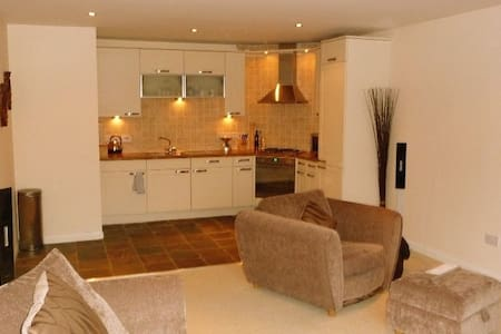 Beautiful Apartment in Ellon, Aberdeenshire - Ellon - Apartamento