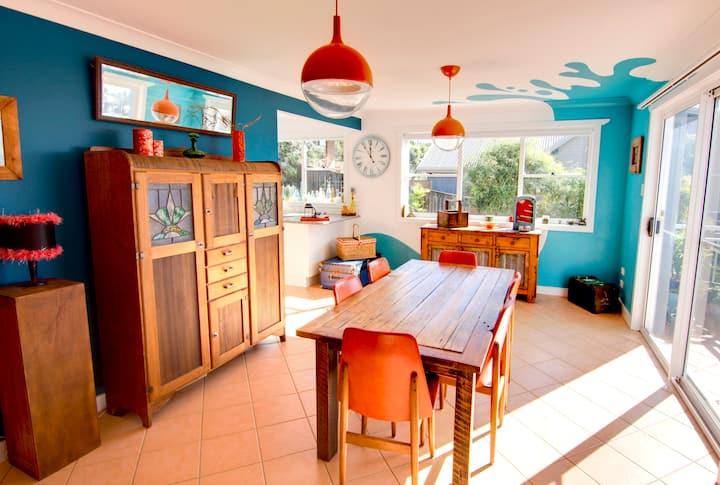 ★ Superb Ocean Views ★ Gorgeous beach house ★