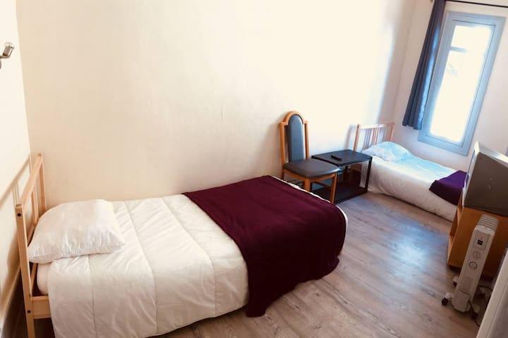 le logis des amis 3 chambres
