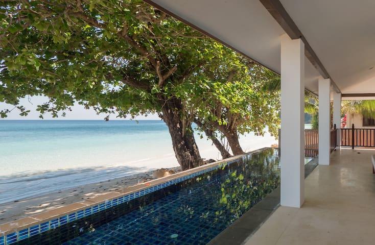 Maiton Private Island - TH - Villa