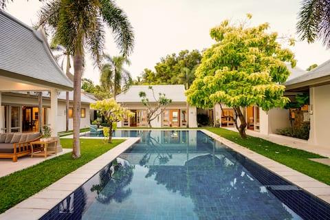 Villa Waterlily - Miskawaan