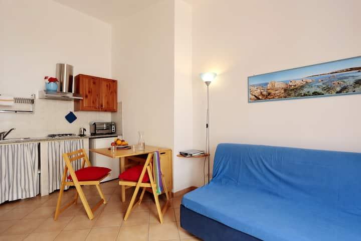 Appartamento Basic nel nord Sardegna