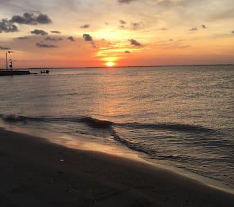 Sea Shell Sea Shack - Freeport - Domek parterowy