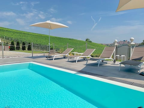 Dimora San Carlo: Apartment Pantani